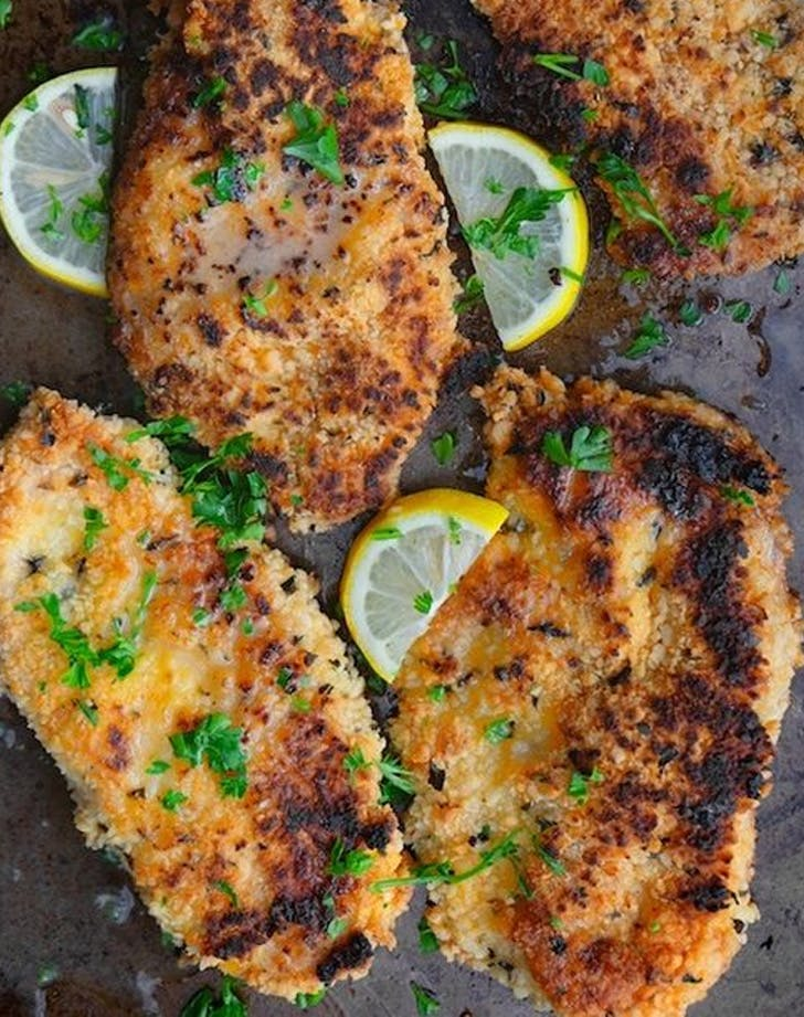 Ina Garten Chicken ina garten's best chicken recipes - purewow