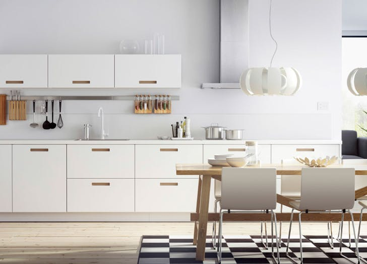 Kitchen Design Trends 2017 kitchen design trends - purewow