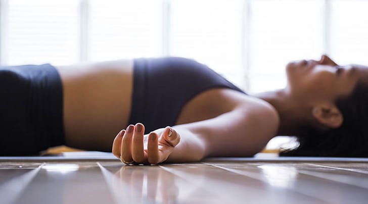 This Sweat-Free Yoga Craze Is What Angelenos Are Doing to Get More Sleep