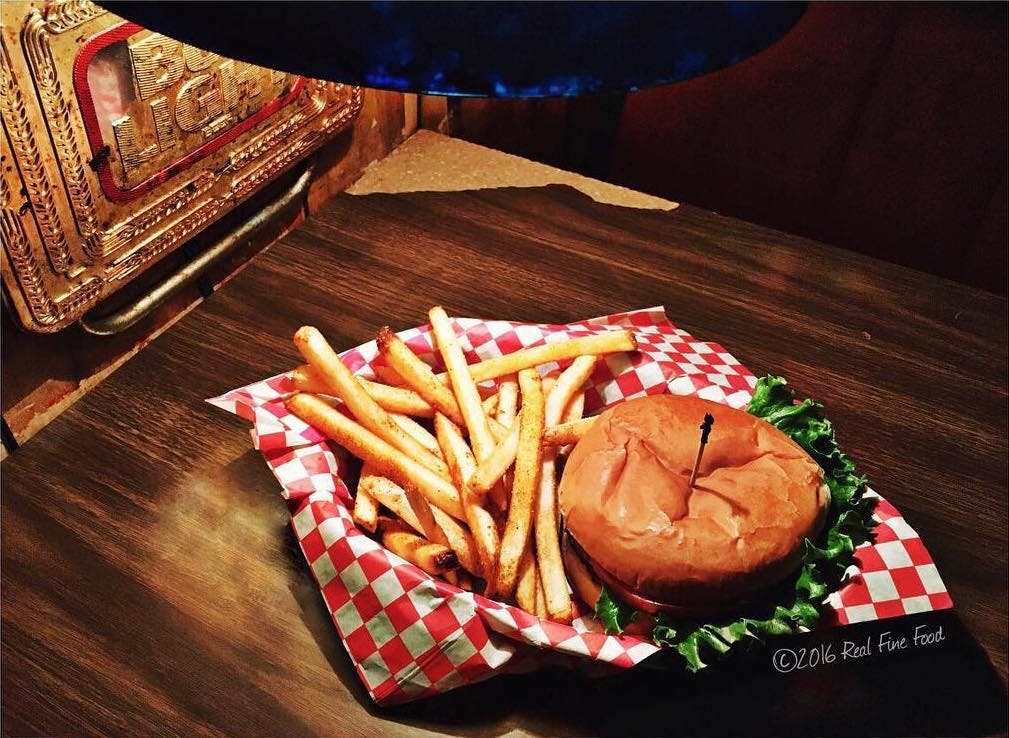 lakewood landing dallas best burgers
