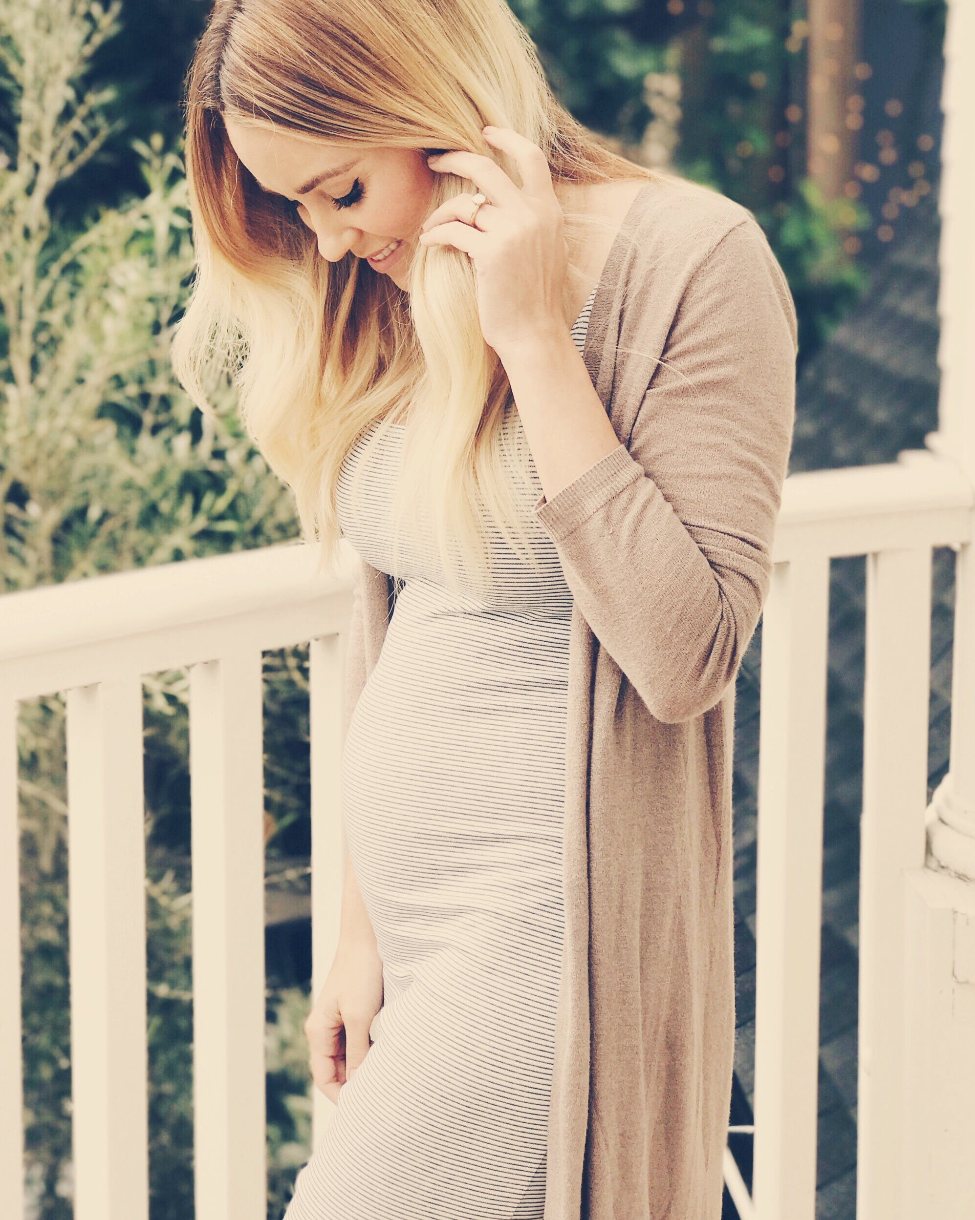 lauren conrad celebrity babies due in 2017