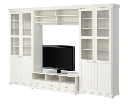 liatorp tv storage combination white  0104364 PE251325 S4