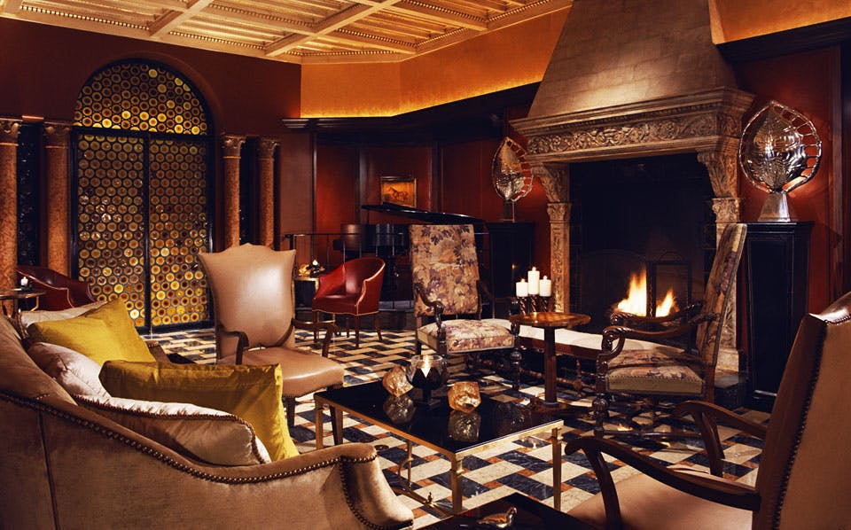 mansion bar dallas cozy bars