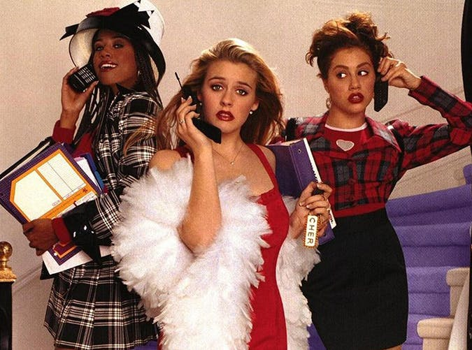 movies clueless