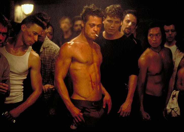 movies fightclub