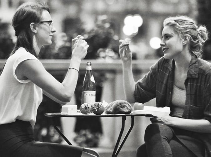 movies francesha