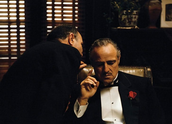 movies godfather