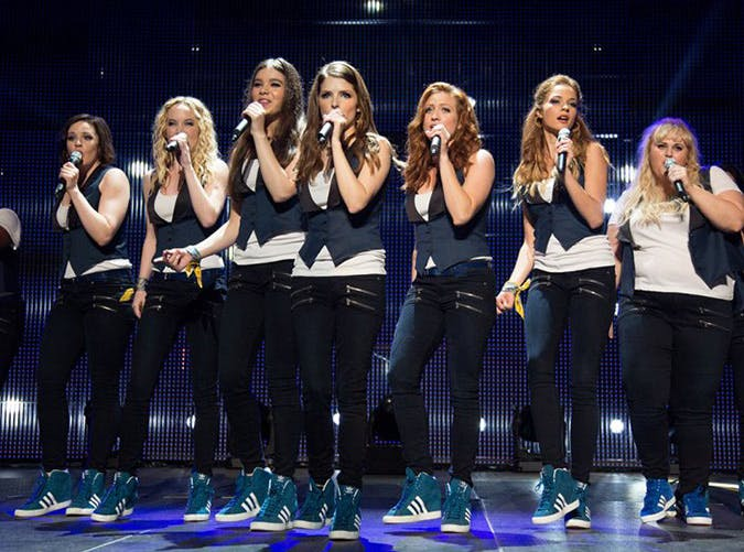 movies pitchperfect