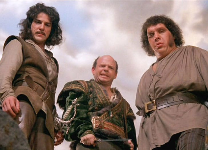 movies princessbride