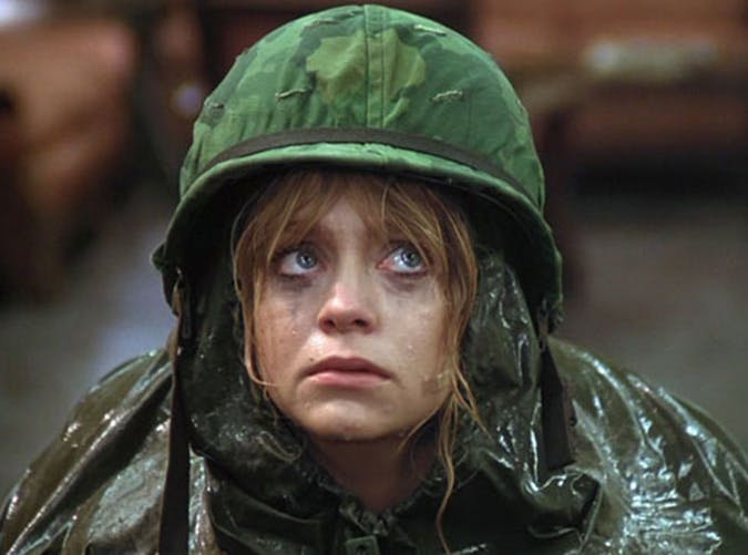 movies privatebenjamin