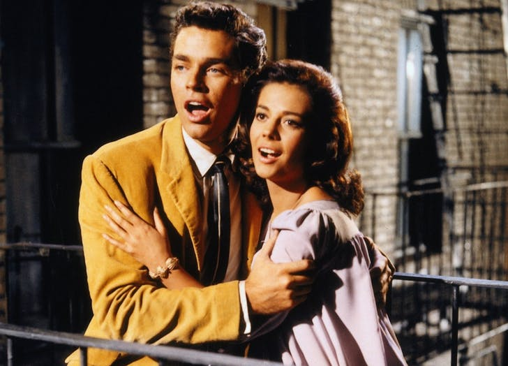 movies west side story