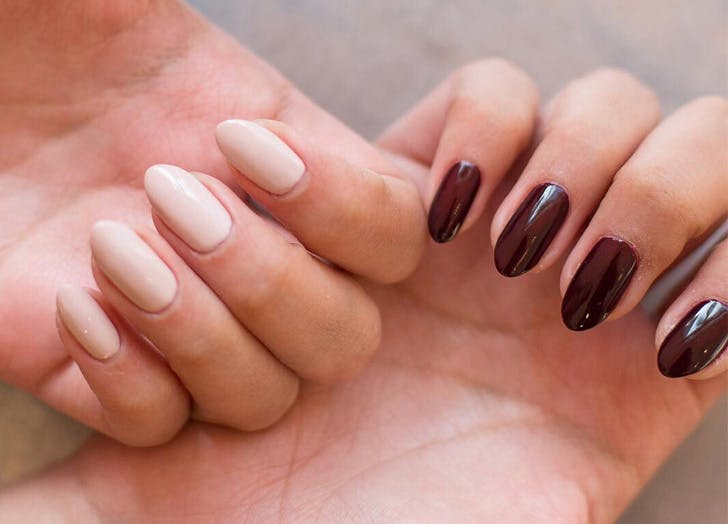 The Best Nail Colors for Nail Shapes - PureWow