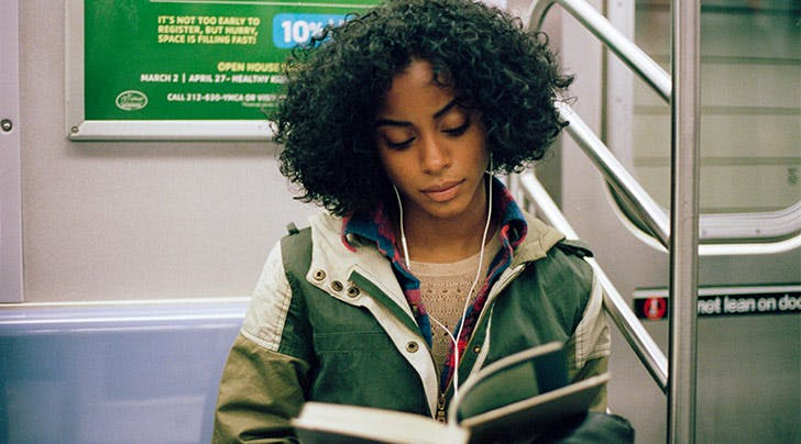 Whoa, NYC's Launching a Book Club for New Yorkers