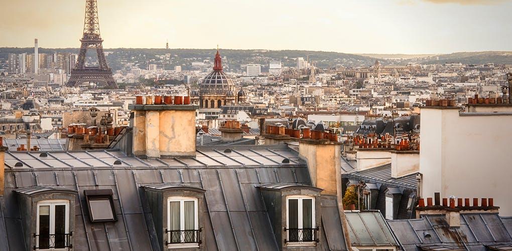 paris free