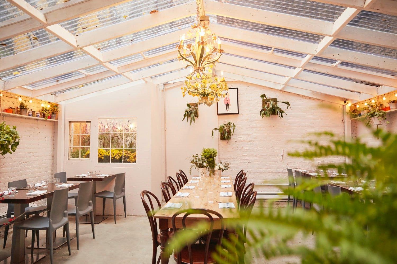 pinto garden new ny restaurants
