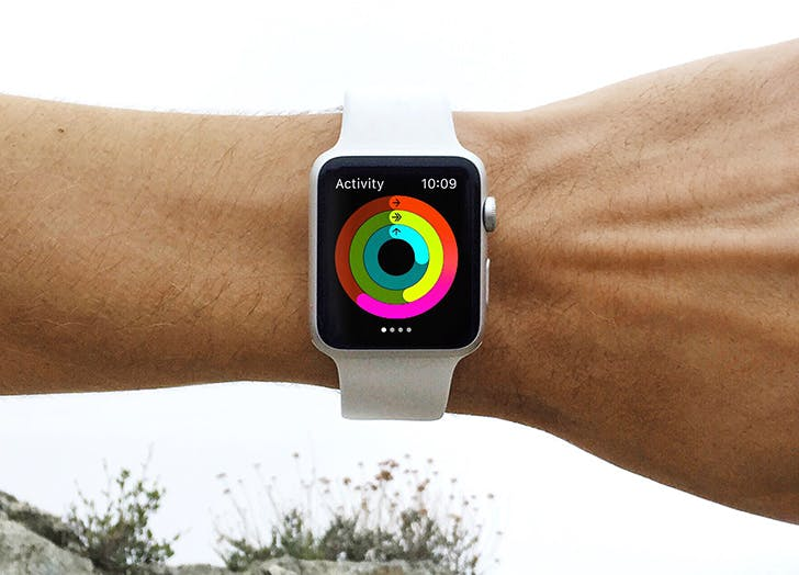 running mistakes apple watch