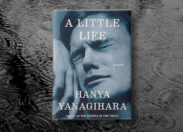 sad books yanagihara