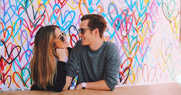 Dating San Francisco