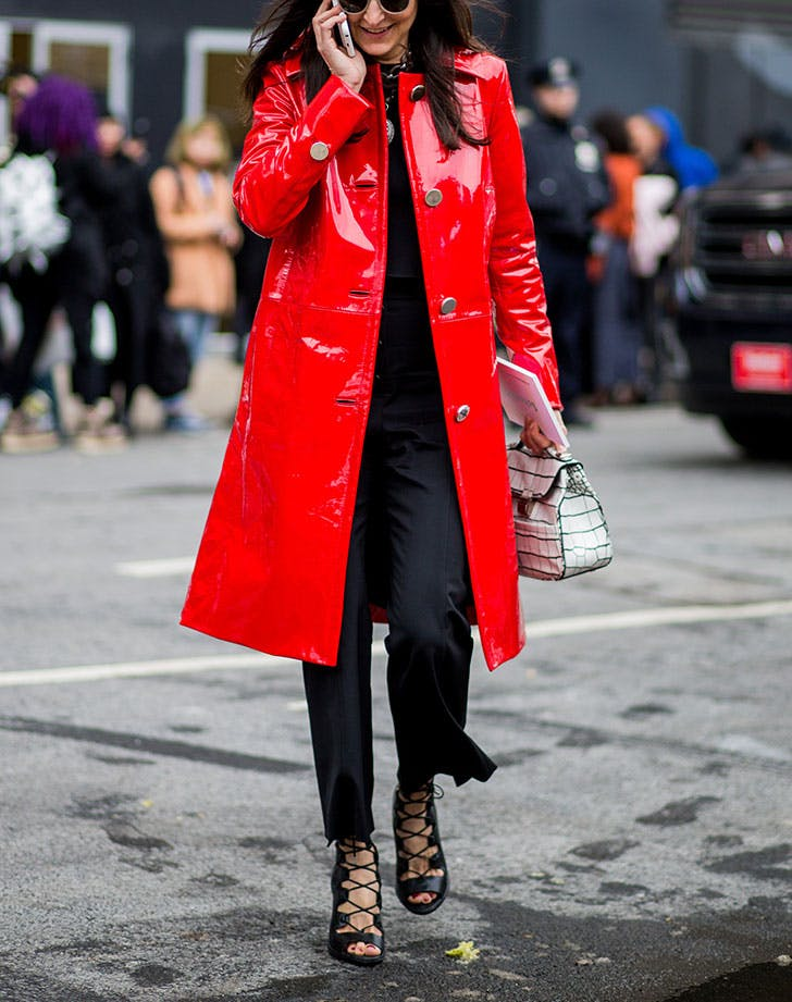 spring outfits redcoat