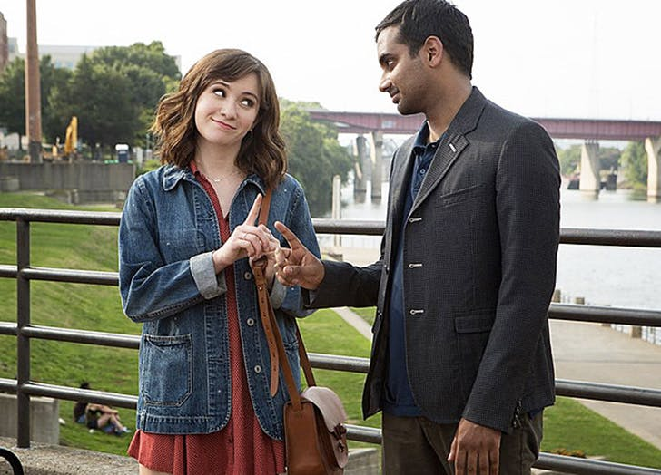 spring tv master of none