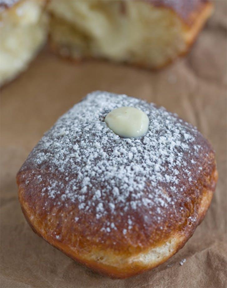 sullivan street bakery doughnut