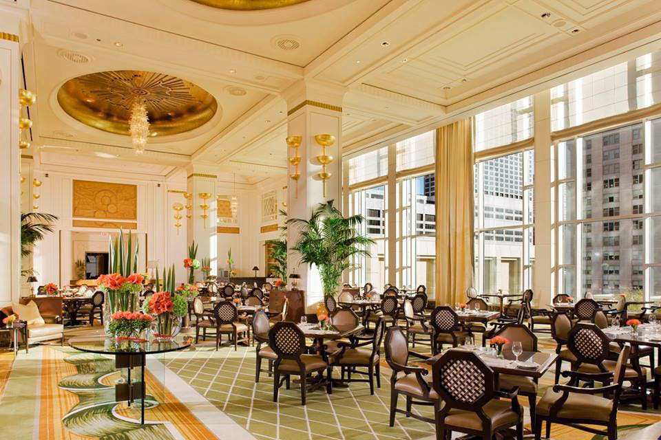 the peninsula chi high tea