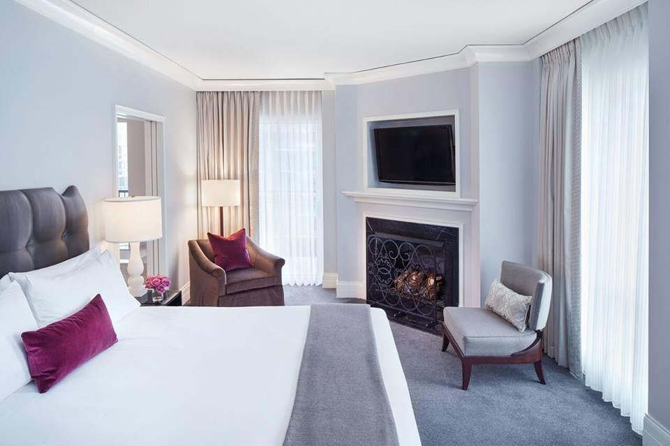the waldorf astoria chicago beautiful hotels