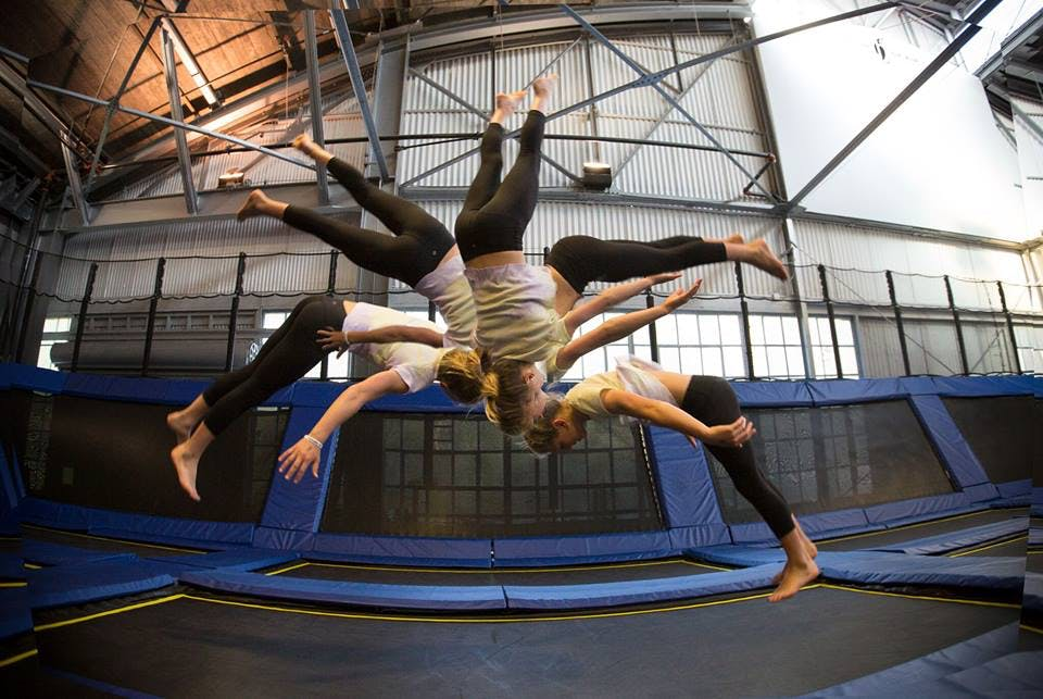 trampoline date night ideas sf