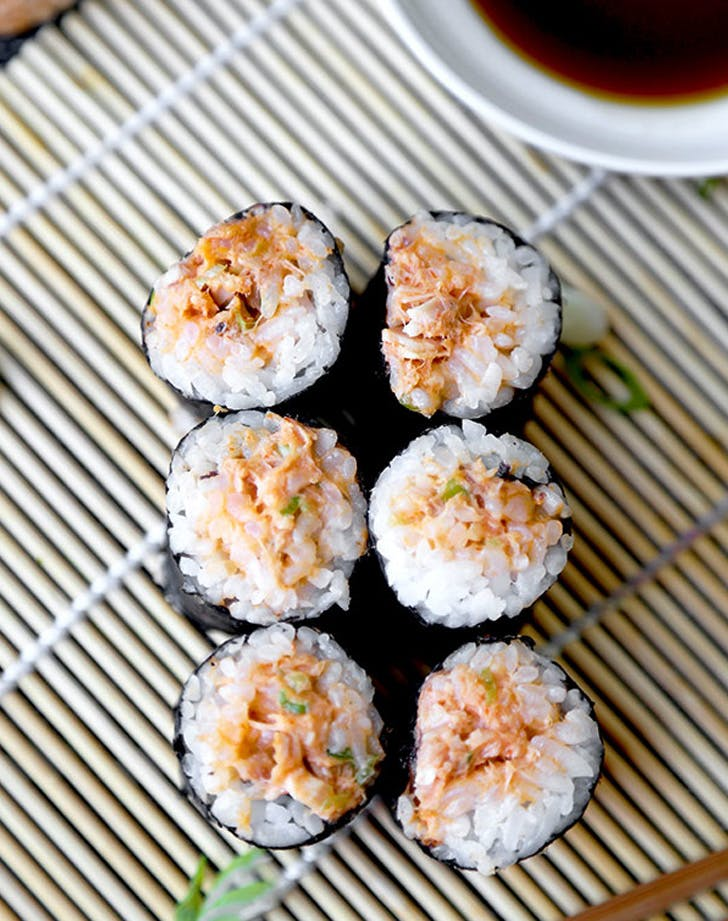 tuna meals 1