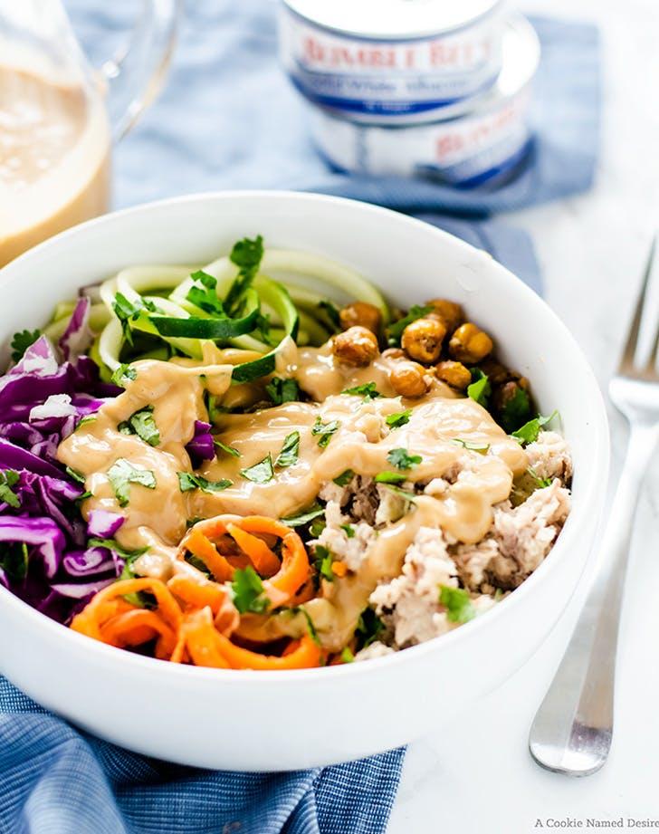 tuna meals 10