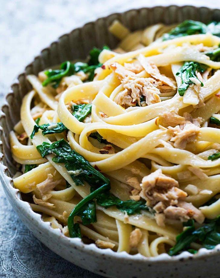 tuna meals 14