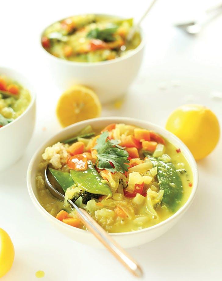 veggie dinners21