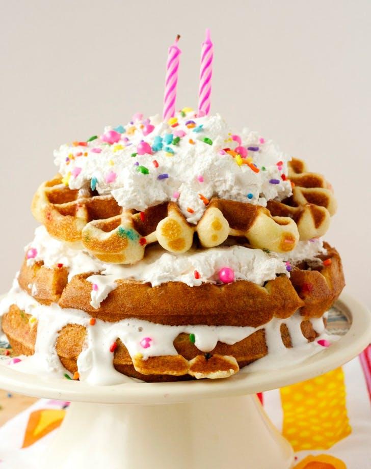 waffle cake 10