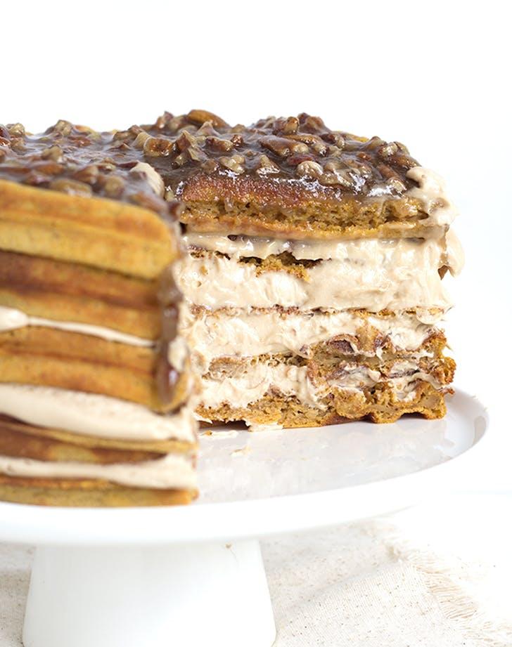 waffle cake 7