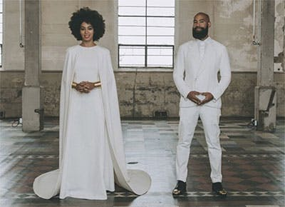 Non Traditional Wedding Dress.9 Non Traditional Celebrity Wedding Dresses Purewow