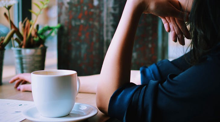 This Is the Exact Time of Day You Should Be Drinking Coffee