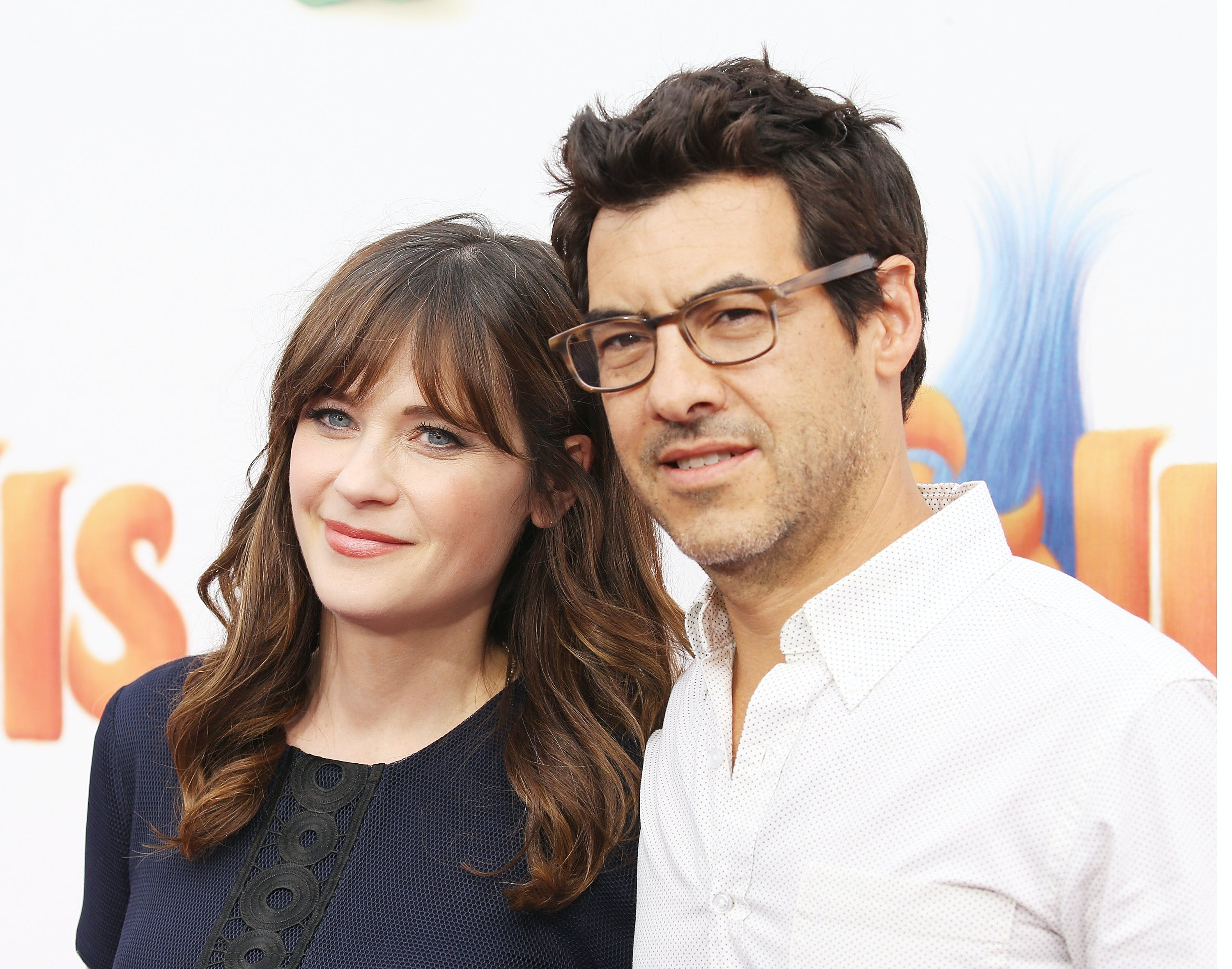 zooey deschanel celebrity babies due in 2017