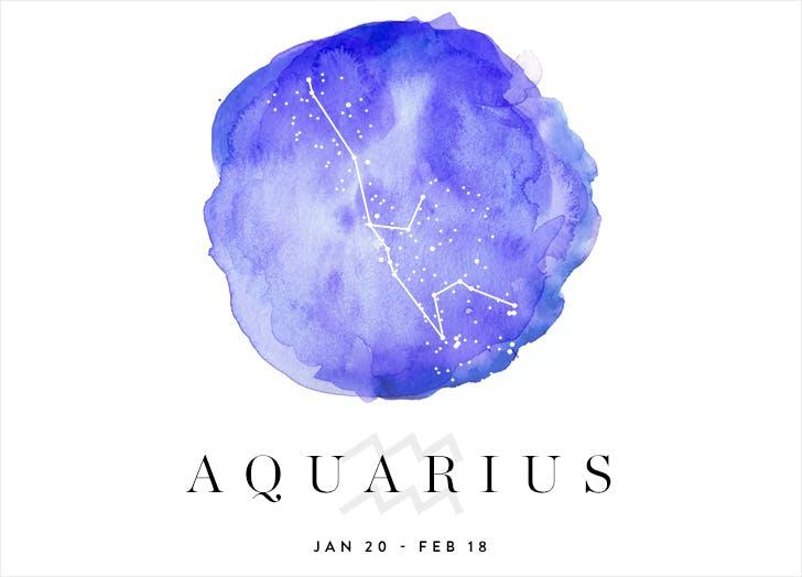 12 Aquarius