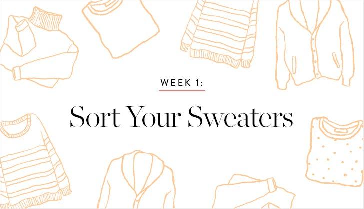 1 Sweaters