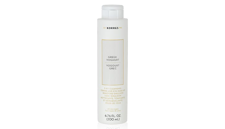 3 in 1 cleanser san francisco must have beauty products