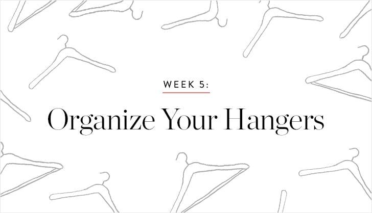 5 Hanger