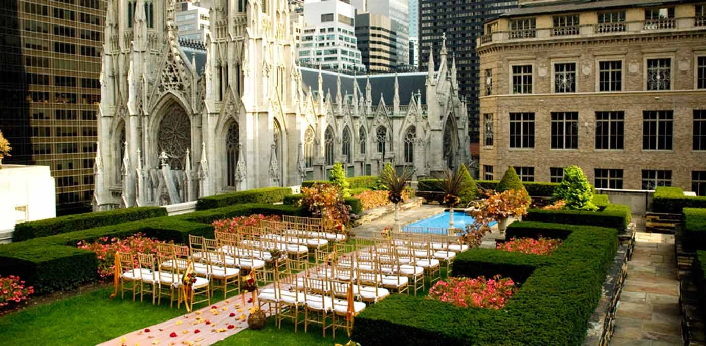 620 loft and garden wedding venues NY