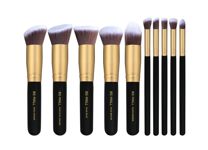 BS MALL BRUSH SET