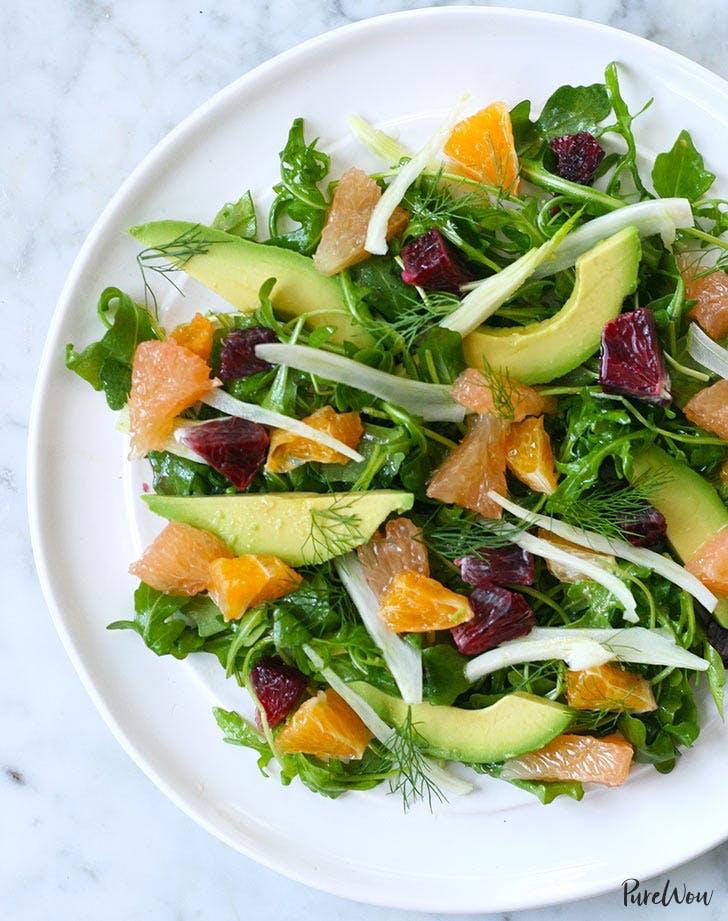 Citrus Fennel Salad vertical1