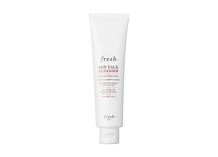 FRESH FACE WASH
