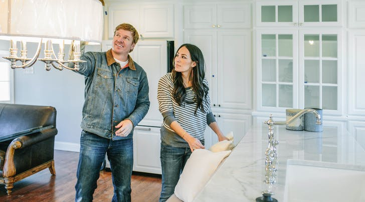 Exciting 'Fixer Upper' News: Joanna Gaines Is Getting a Spin-off Series!