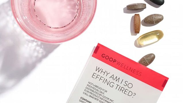 You Can Now Become Gwyneth Paltrow by Taking a Pill (Well, Kinda)