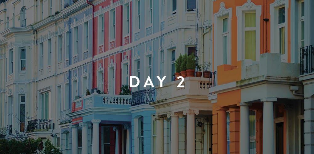 London day2