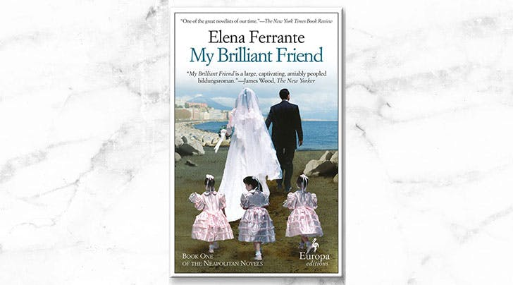 Be Still, Our Hearts: Elena Ferrante's 'My Brilliant Friend' Is Coming to HBO