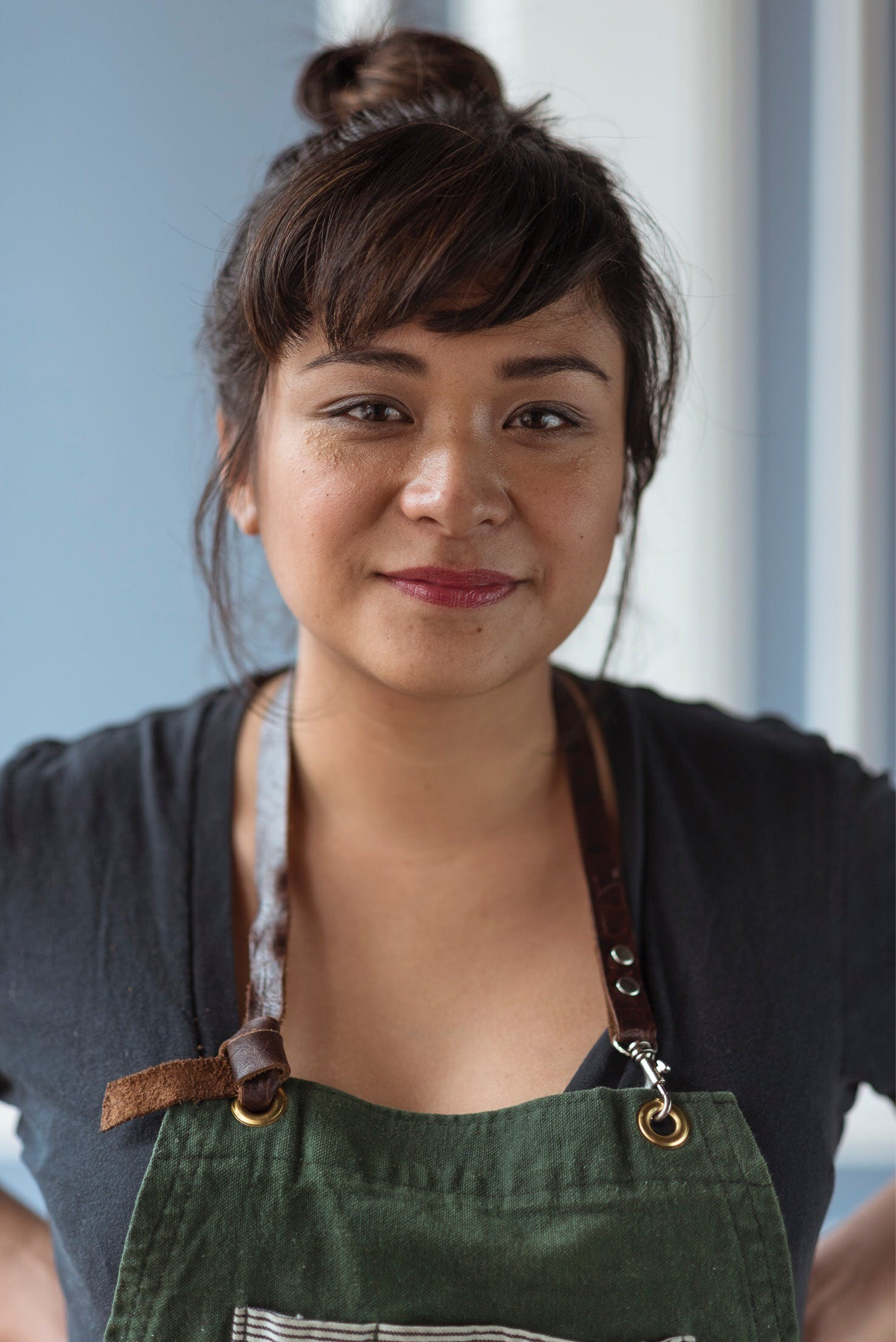 Nicole Bayani of Presidio lady run restaurants chicago